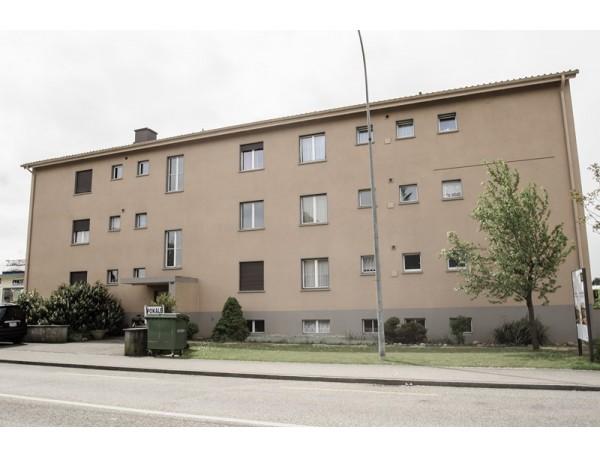 Mehrfamilienhaus Langenthal